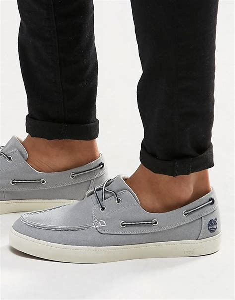 timberland boat shoes au timberland timberland newport canvas boat shoes