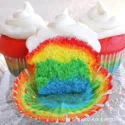colorful cupcakes refrences cupcakes