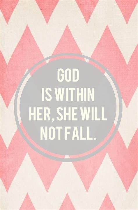 god is within her tattoo psalm 46 5 phone wallpapers world god and