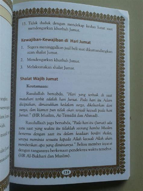 Panduan Shalat Sholat Doa Zikir Dan Sunah Harian buku panduan shalat doa dzikir dan sunnah harian sesuai