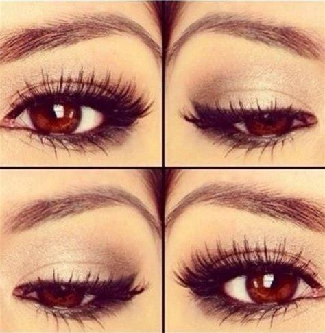 eyeshadow colors 22 eye makeup ideas for brown
