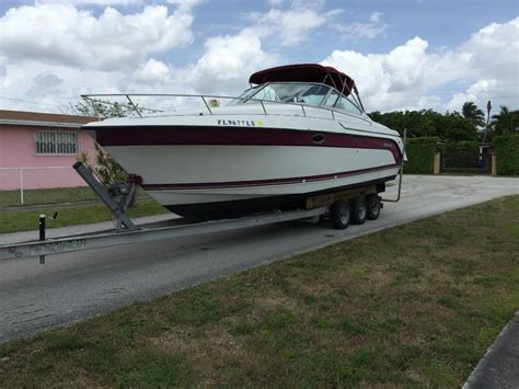 used carver boats carver boats 1989 for sale for 10 000 boats from usa