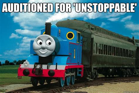 Thomas The Train Meme - thomas the tank engine memes quickmeme