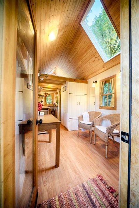 Tiny Tack House 3 Home Design Garden Architecture Tack Tiny House