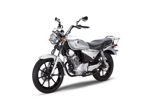 Motorrad Yamaha Ybr 125 by Gebrauchte Yamaha Ybr 125 Custom Motorr 228 Der Kaufen