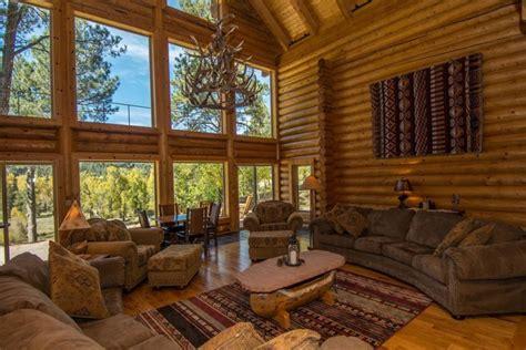 Cabin Getaways by Winter Weekend Getaways Glinghub