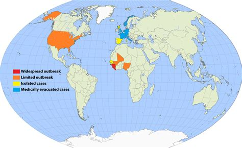 ebola virus outbreak 2014 west african ebola virus epidemic timeline wikipedia