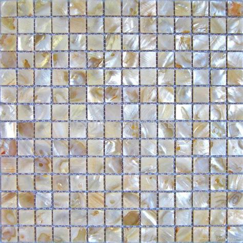 color shell dyed color shell mosaic jh p32 gimare china