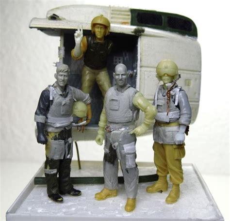 1 35 scale vietnam figures quot chopper crew vietnam quot 1 35 scale w i p by erik gideonse