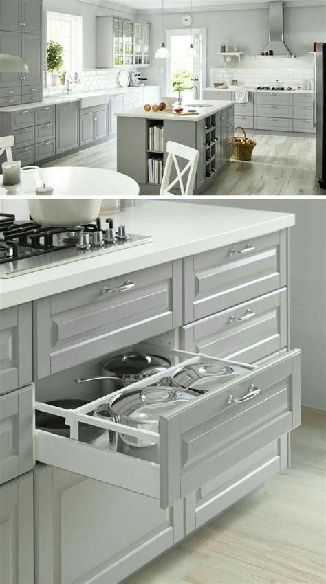 ikea gray kitchen cabinets top 25 best ikea kitchen cabinets ideas on