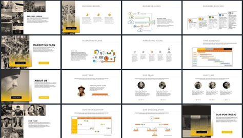 sophisticated powerpoint templates advanced multi purpose powerpoint template premium and
