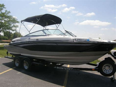 monterey boats m3 monterey m3 2011 for sale for 49 995 boats from usa