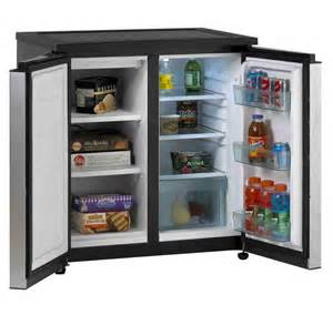 Comprehensive overview of the under counter fridge freezer combo