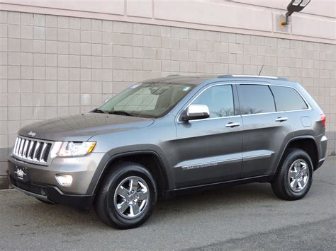 used jeep grand cherokee used 2012 jeep grand cherokee laredo at saugus auto mall