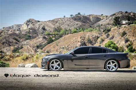 dodge charger ss 2016 dodge charger fitted with 22 inch bd 21 s in silver w