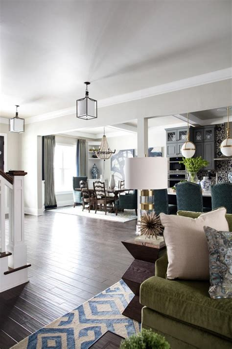 Living Room With Pictures - pictures of the hgtv smart home 2016 living room house
