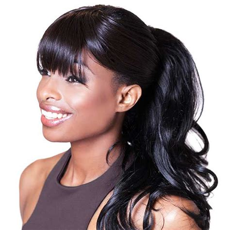 black women clip onm hair buns hair extensions home page lox hair extensions