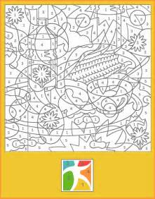 Dessin 195 Colorier Magique Difficile 195 Imprimer Gratuit