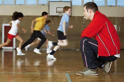 imagenes niños haciendo educacion fisica se llevar 225 a cabo capacitaci 243 n para profesores de