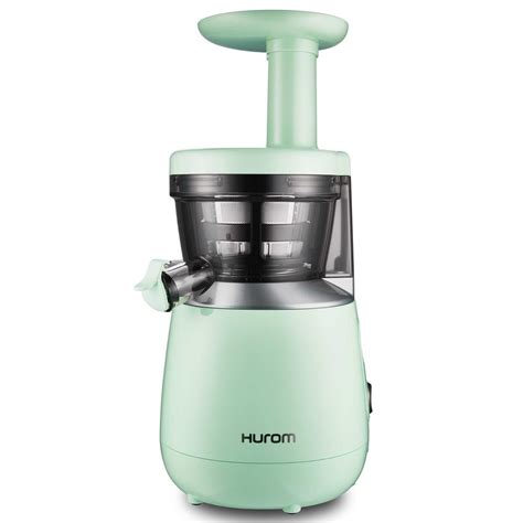 Juicer Hurom Di Ace Hardware hurom hp juicer in mint hp ggb12 the home depot