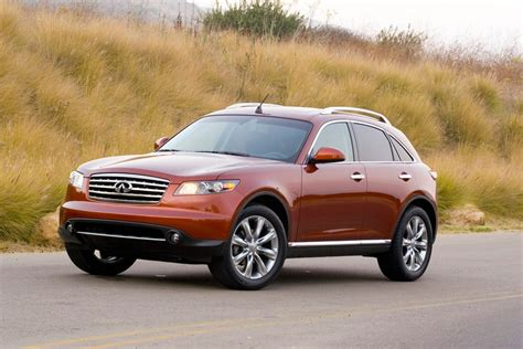 infinity cars 2008 2008 infiniti fx35 specs pictures trims colors cars