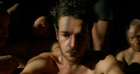 christopher abbott the exit room the exit room a gourmet review film inquiry