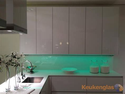 Glazen Wand Prijs by Prijs Glazen Keuken Achterwand Keukenglas
