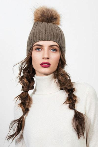 Winter Hairstyles by 20 Winter Hairstyles For Curly Hair 2016