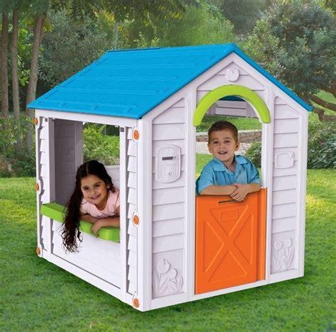 casetta da giardino bambini casette bambini in plastica casetta bambini tipologie
