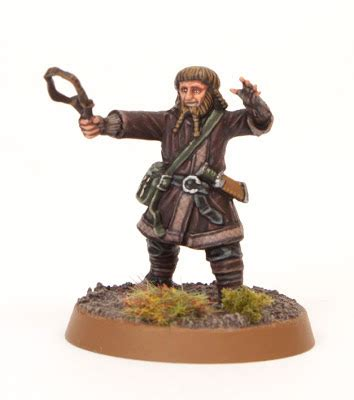tutorial: how to paint ori the dwarf from the hobbit