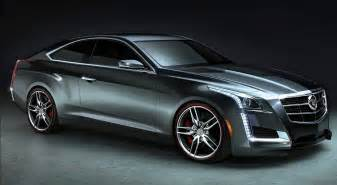Cadillac 2014 Cts Coupe 2014 Cadillac Cts V Coupe Top Auto Magazine