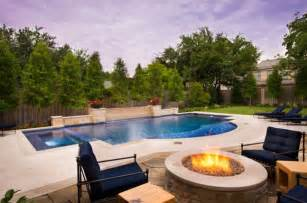 backyard pool design swimming pool with hardscape and landscape ideas cool