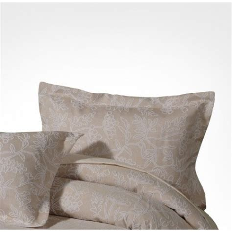 arley oxford pillow sham parcel in the attic