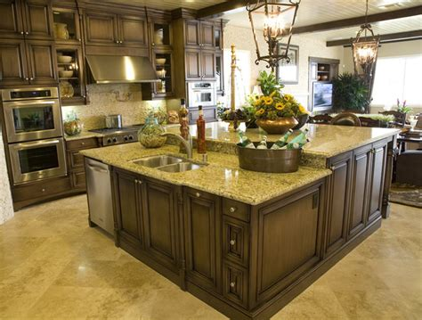 huge kitchen island 20 beautiful large kitchen island designs for your kitchen