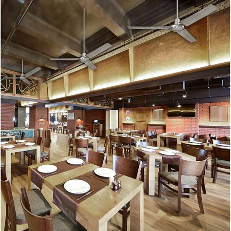 restaurants in the fan industrial ceiling fan factory restaurant large rooms