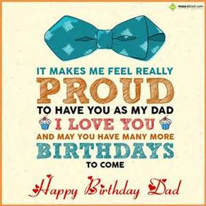 birthday wish papa