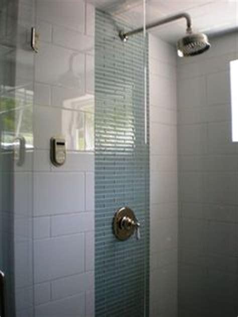 bathroom tile vertical stripe 1000 images about bathroom on shower tiles