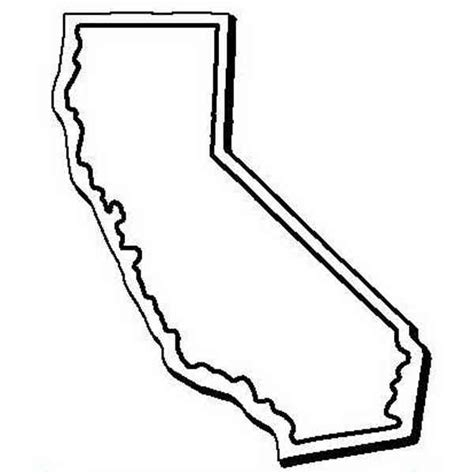 Simple Search California California Shape Images Search