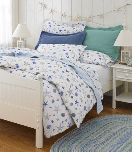 llbean comforter cover seashell percale comforter cover comforter covers free