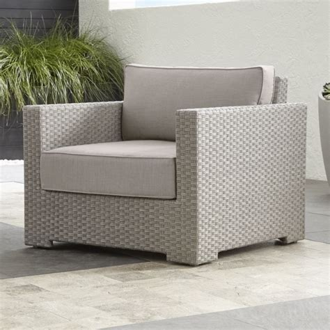outdoor wicker recliners patio wicker resin patio furniture home depot wicker