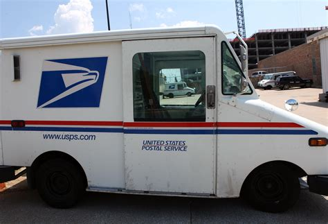 Sweepstakes Processing Center - study could reroute mail processing out of columbia kbia
