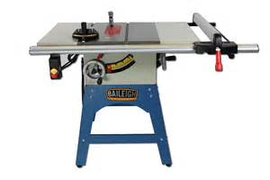 Best Contractor Table Saw Contractor Table Saws Portable Table Saw Baileigh