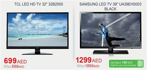 Tv Led Samsung 32 Inch Di Carrefour samsung tcl led smart tv