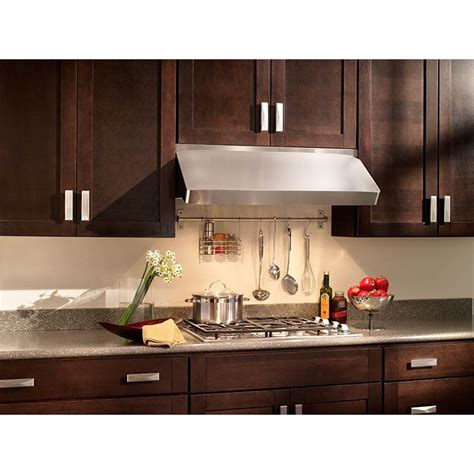 best under cabinet range hood best up27e42sb under cabinet range hood 42 inches