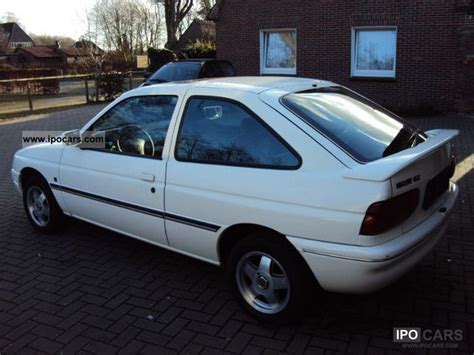 buy car manuals 1992 ford escort spare parts catalogs ford escort si coupe hd 1080p 4k foto