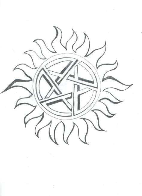 supernatural tattoo supernatural tattoos designs ideas and meaning tattoos