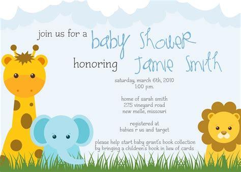 29 Impressive Baby Shower Invitation Card Designs Couples Baby Shower Invitation Card Design Baby Shower Safari Invitation Templates