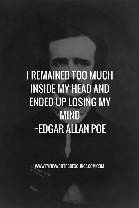 edgar allan poe edgar allan poe quotes words from a master of horror and