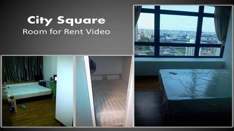rooms for rooms for rent singapore rent city square residences
