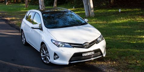 toyota corolla truck 2015 toyota corolla levin zr review long term report one
